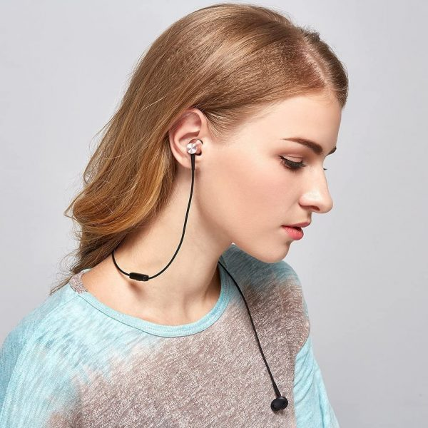 1MORE Piston Fit In-Ear Headphones Gray/Blue/Pink/Silver
