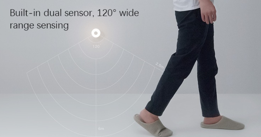 Mi Motion-Activated Night Light 2 Global
