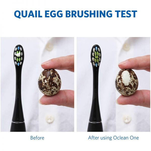 Oclean One Smart Sonic Electric Toothbrush Global (White)