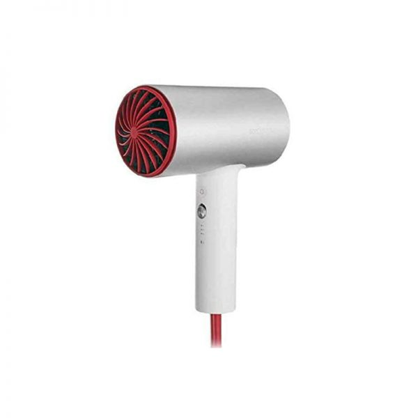 • Fashion look with gray dryer body and white handle • Large blade to make strong airflow • 3 temperature modes for you to choose • 1.7m retractable PVC power line • 220V / 50Hz voltage frequency