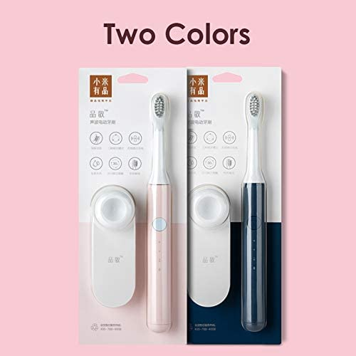 Soocas So (White) x3 Sonic Electric Toothbrush