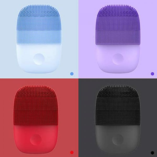 inFace MS2000 Sonic Facial Cleansing Brush (Upgrade Version)
